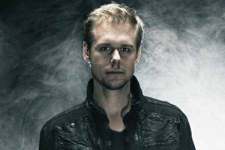 Armin van Buuren - Strong Ones ft. Cimo Frankel