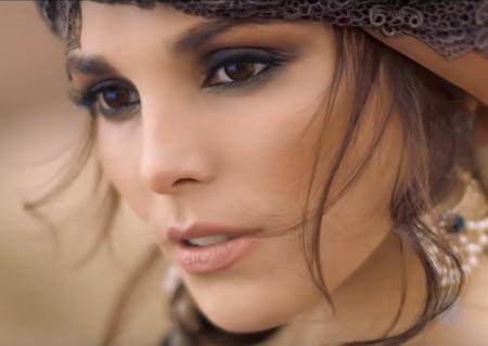 Сати казанова выпустила клип на песню