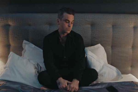 Robbie Williams - Mixed Signals