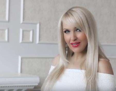 Ольга Плотникова - Зачем слова