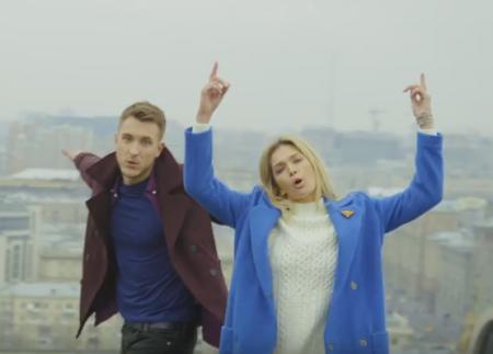 Вера Брежнева feat. T-Killah - Этажи