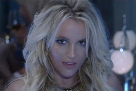 Бритни Спирс клипы смотреть онлайн бритни спирс клип онлайн
