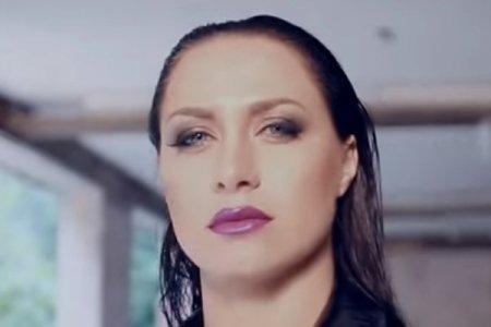 Катя Волкова