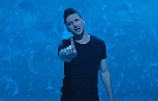 Сергей Лазарев выступит на Евровидении-2016 в первом полуфинале
