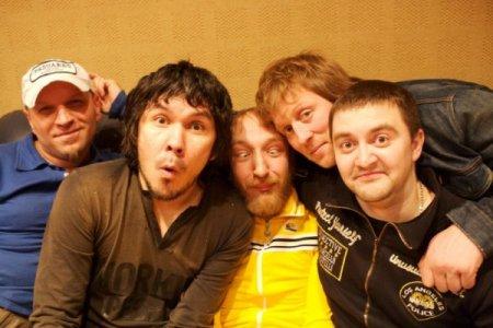 Группа Жуки