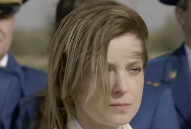 Наталья Поклонская снялась в клипе к 9 Мая