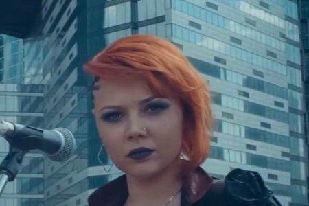 Кристина Омен - Ревность
