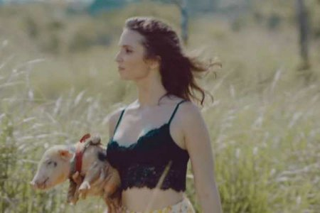 Diana Fuentes - La Fortuna