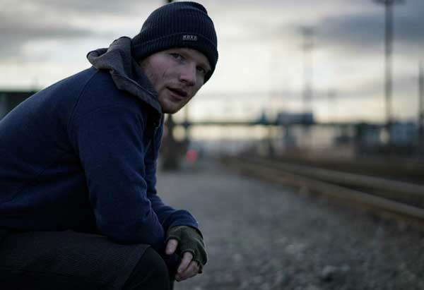 Ed Sheeran (Эдвард Ширан)